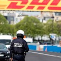 paris eprix security