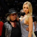 James Goldstein NBA with model