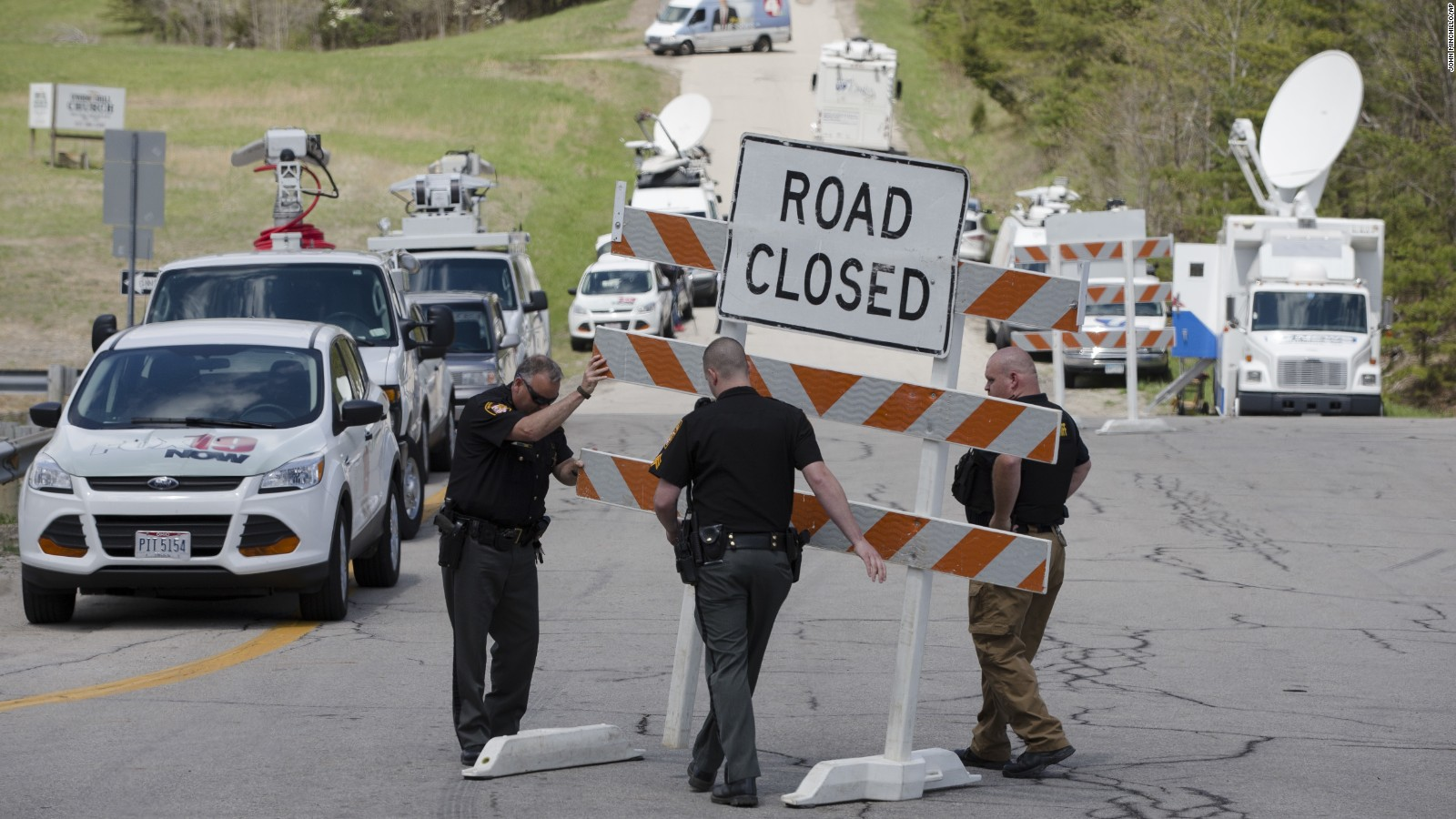 Piketon Family Killings Highlight Regions Ties To Drug Trade