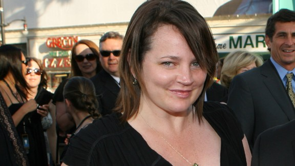 Michelle McNamara, the crime writer who founded the website TrueCrimeStory.com and the wife of popular comedian Patton Oswalt, died April 21, her husband