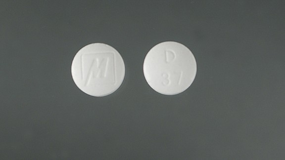 Meperidine is another narcotic analgesic, similar to morphine. It's often used to help put people to sleep before an operation and to provide pain relief after childbirth.   The most common brand name is Demerol, which comes in both tablet and liquid forms. It is usually taken with or without food every three or four hours as needed for pain.  As with all opioids, meperidine can cause drowsiness, so never drive a car or operate machinery after taking it until you know how you will react.
