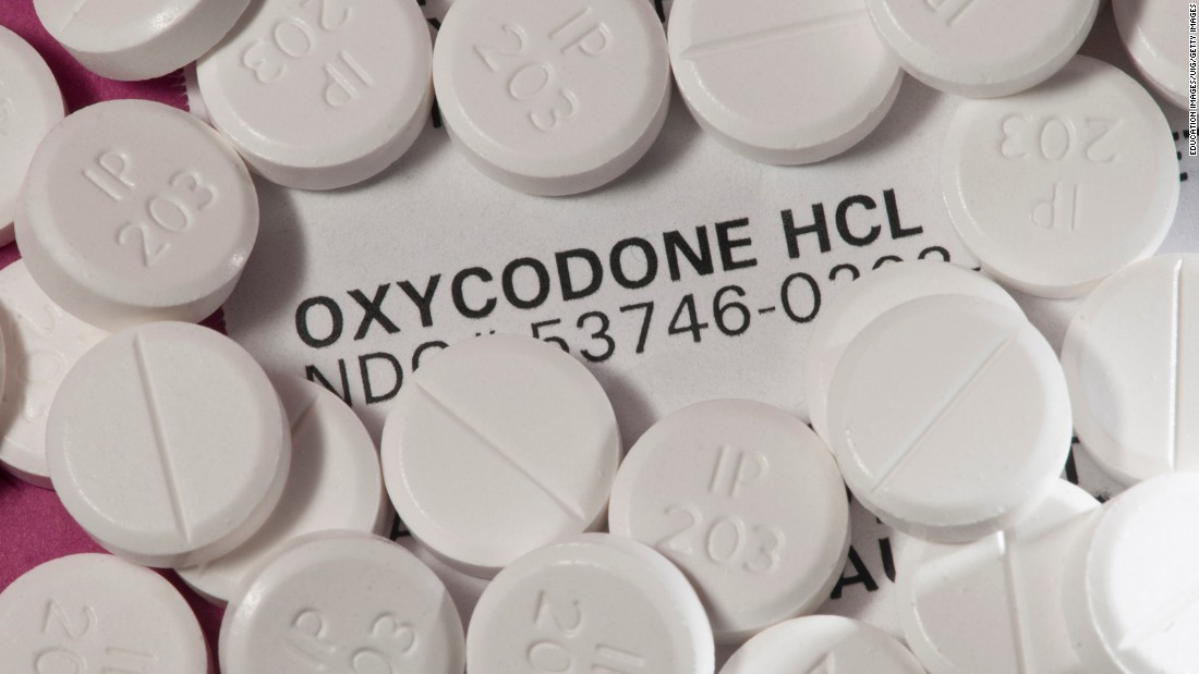 Oxycodone is a powerful narcotic pain reliever prescribed for moderate to high pain relief. It's often given in an extended-release formula for patients who will need to be on pain medications for long periods of time.<br /><br />Patients are warned not to break, chew, crush or dissolve extended-release tablets because the rush of oxycodone into the system could cause serious health problems, including overdose and death.<br /><br />Though highly addictive, oxycodone is not thought to be as frequently abused as hydrocodone. OxyContin, Percocet, Percodan and Tylox are some trade-name oxycodone products.