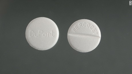 What Is Percocet Drug Facts Side Effects Abuse And More Cnn