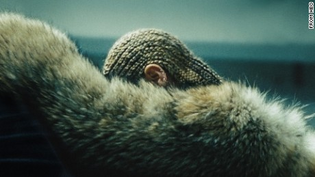 """Beyonce's """"Lemonade"""" is a dreamy, powerful mix of visuals, spoken word, confessions and lyrics."""