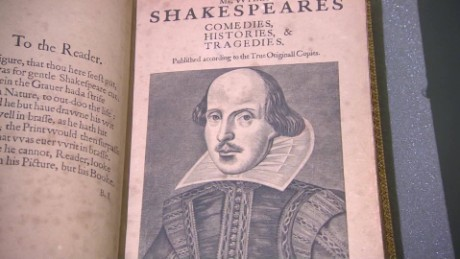 What Shakespeare can -- and can't -- teach us about Covid-19