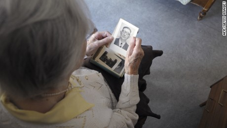 Death rate from Alzheimer's disease in the US has risen by 55%, says CDC