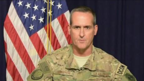 Air Force explains tactic to prevent civilian casualties