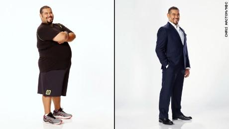 Ce qui distingue le & # 39; Les plus gros perdants & # 39; qui maintiennent le poids