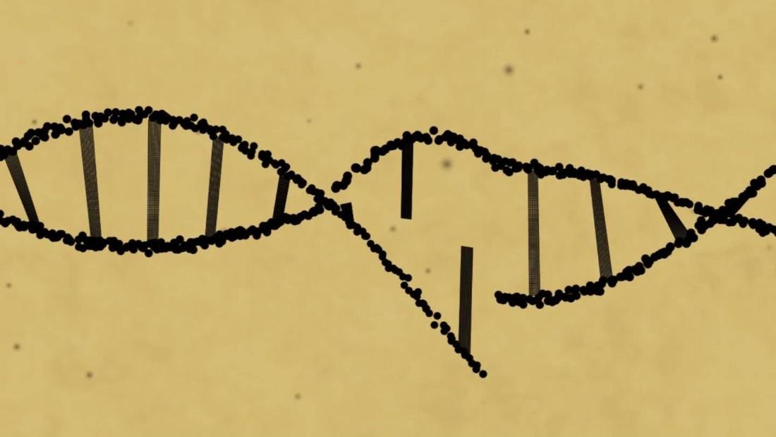 Para ilmuwan menggunakan gene editing tool pada pasien HIV