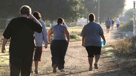 Childhood obesity: America's 'true national crisis' measured state by state