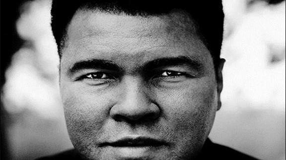 Ali has had Parkinson's disease for more than three decades.