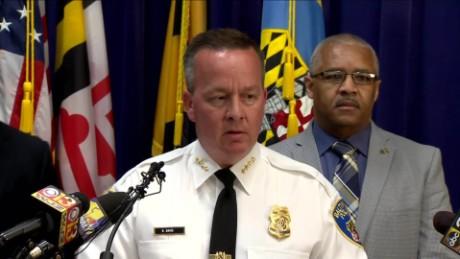 Police Explain Shooting Of Teen With Replica Gun Cnn Video