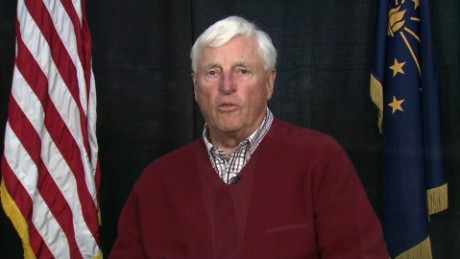 Bobby Knight on Trump and Truman