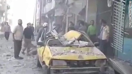 aleppo airstrkes continue paton walsh dnt_00000218
