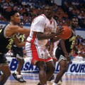 UNLV Larry Johnson