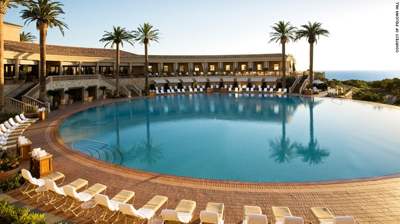 San Diego Hotels With Indoor Swimming Pools