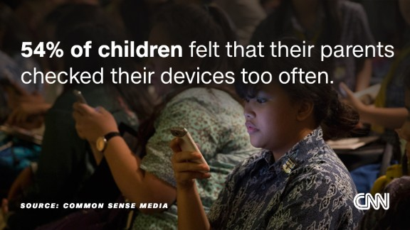 A poll conducted for Common Sense Media, a nonprofit focused on helping children, parents, teachers and policymakers negotiate media and technology, explores families and technology addiction.