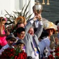 Paul Reddam kentucky derby 2012