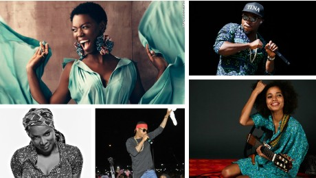 How to make it in the African music industry - CNN