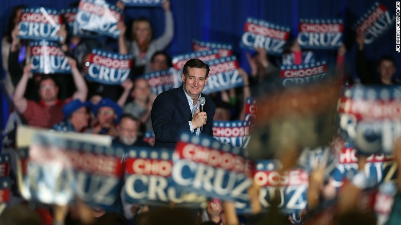 Why Cruz is eligible to be president - CNN