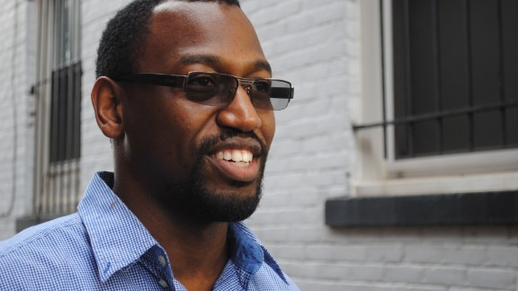 William Bailey believes with support Detroit schools can thrive again.