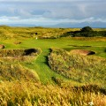 Royal Troon 8th hole