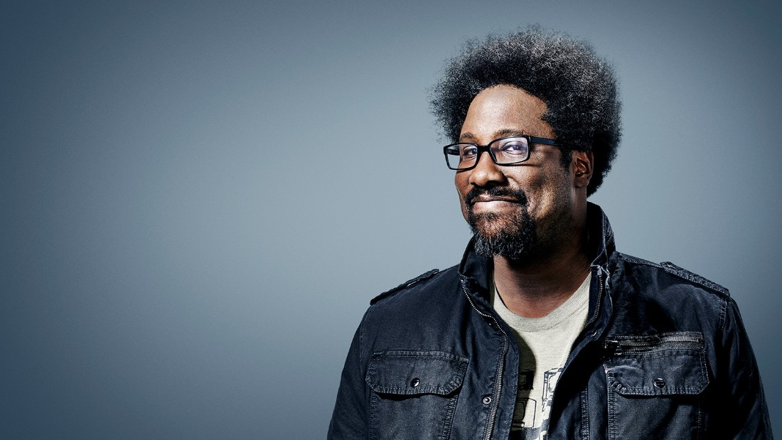 W. Kamau Bell: Washington's story is a tale of two cities