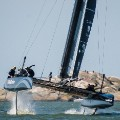 softbank team japan boat