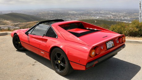 The electric Ferrari now has a new owner, but he's since revealed he had no idea it was electric when he bought it.