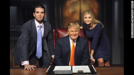 Donald Trump produces the largest reality Show of All Time