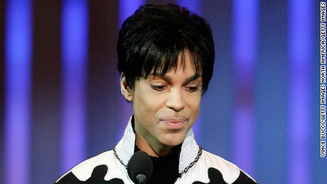 Feds seeking answers on how Prince got fentanyl, the opioid that killed him