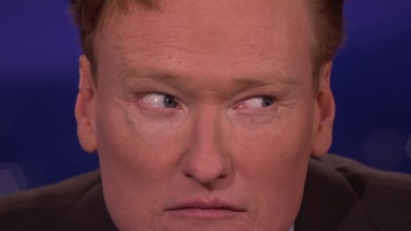 Conan dr phil eye contact_00023814