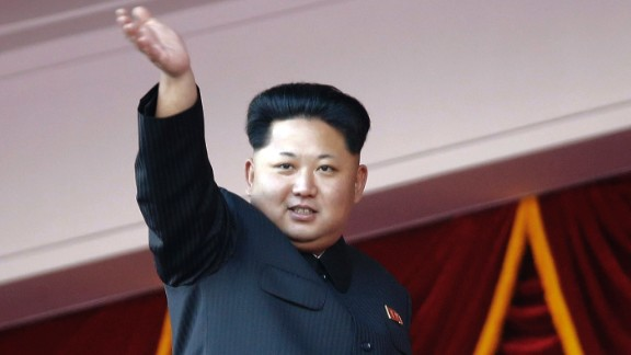 FILE - In this Saturday, Oct. 10, 2015 file photo,  North Korean leader Kim Jong Un waves at a parade in Pyongyang, North Korea. North Korea is preparing to hold a once-in-a-generation congress of its ruling party that is intended to rally the nation behind leader Kim Jong Un and could provide an important glimpse into Kims plans for the countrys economy and military. The congress is set to begin May 6, 2016. (AP Photo/Wong Maye-E, File)