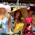 kentucky derby fashion 2012