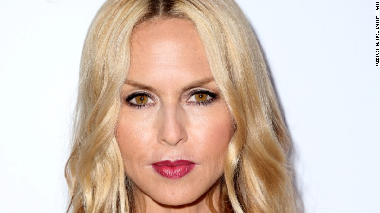 Rachel Zoe says her son survived 40-foot fall from ski lift