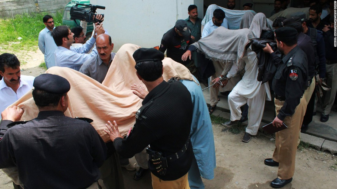 'Honor killings': Why Pakistan must act against this brutality