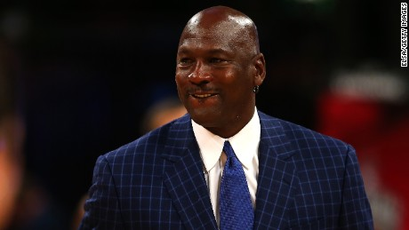 NBA, Michael Jordan join talks over gender bathroom bill