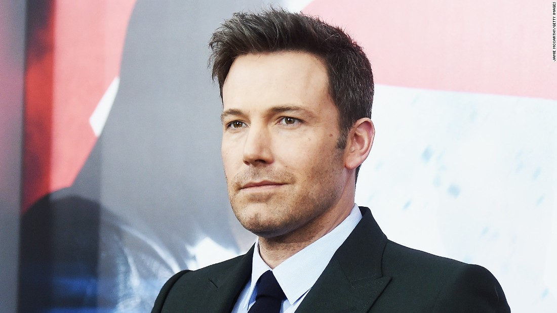 "It's an old name, but Benjamin was a new addition to the top 10 list in 2015. Among the buzziest Bens of today? ""Batman v. Superman: Dawn Of Justice"" star Ben Affleck."