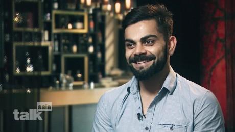 Cricket Star Talks Tattoos Tv Shows And Sport Cnn Video