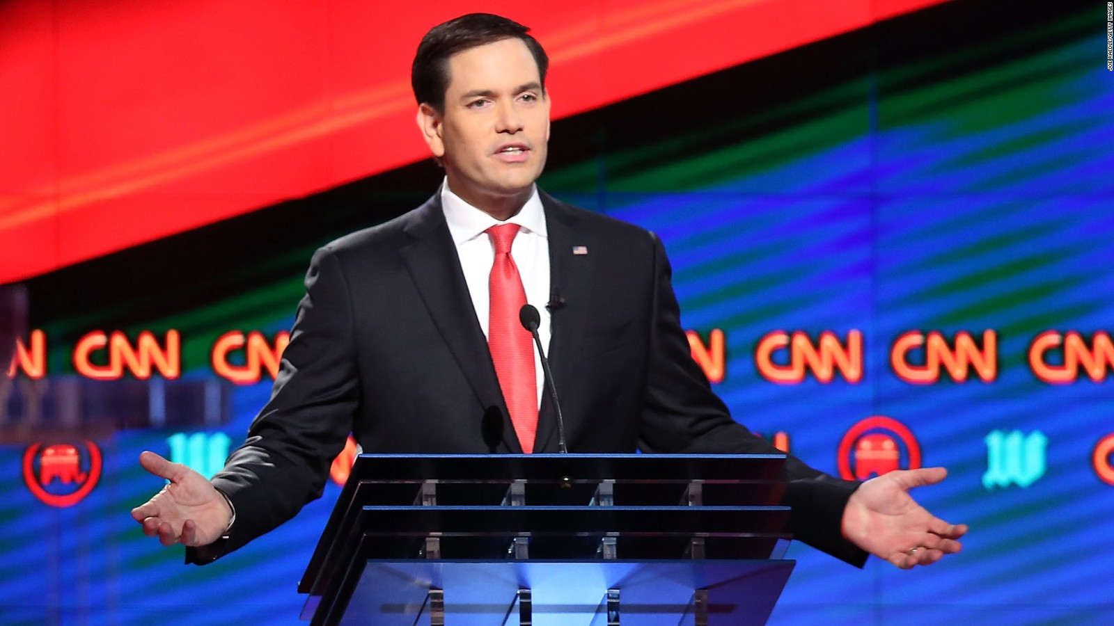 What's next for Marco Rubio?