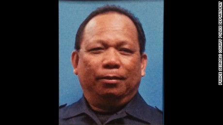Prince George's County Police identified 62 year old Eulalio Tordil as the suspect in the murder of his estranged wife, 44 year old Gladys Tordil outside a high school in Beltsville, MD.