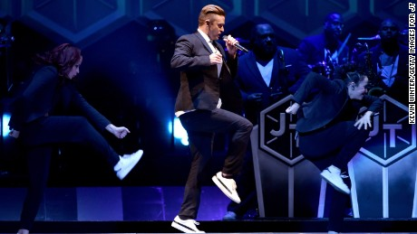 Justin Timberlake will be honored at the Teen Choice Awards on July 31.