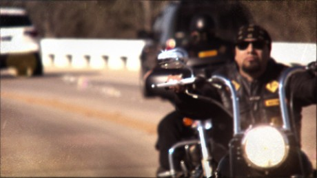 CNN Special Report: Biker Brawl: Inside the Texas Shootout