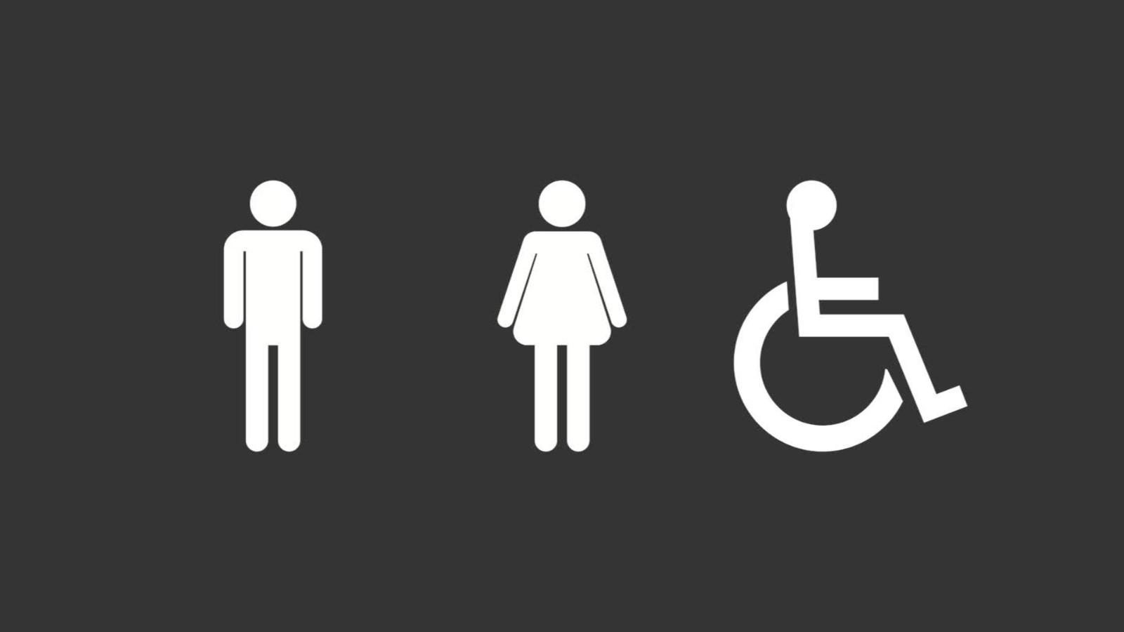 vermont gender neutral bathroom bill is signed into law cnn - Transgender Bathroom Sign