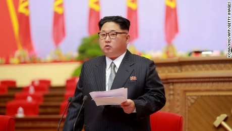 North Korea's Workers' Party: A dominant force