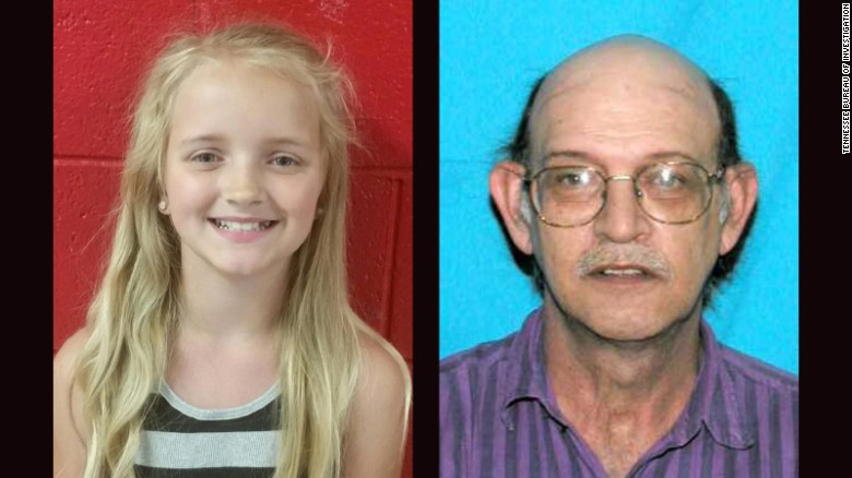 Search continues for missing 9-year-old in Tennessee