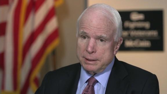 "SOTU Tapper: McCain: ""It would be foolish to ignore"" Trump voters_00011513.jpg"