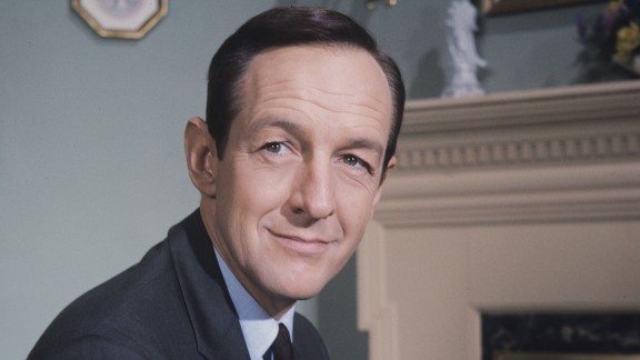 "William Schallert, a familiar face in television and film thanks to roles on ""The Patty Duke Show,"" ""Star Trek"" and many more, died May 8 at age 93, his son said."