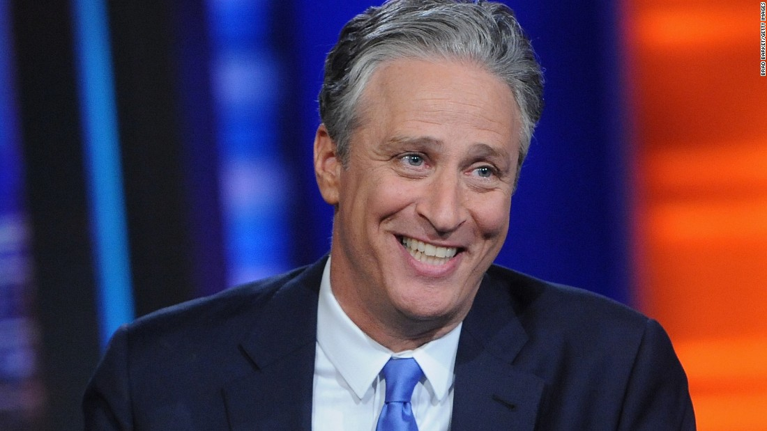 "During his nearly 20 years at the helm of ""The Daily Show,"" Jon Stewart turned Comedy Central's late night show into appointment viewing, fostered the careers of comedy giants like Steve Carell and Stephen Colbert, and fundamentally changed the way Americans view, experience and discuss the news."