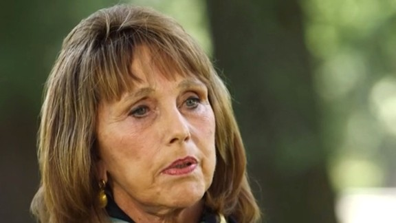 California state Sen. Patricia Bates is pushing a bill that would put harsher penalties on high-volume sellers of fentanyl.